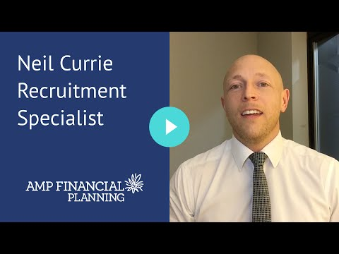 Neil Currie Recruitment Specialist