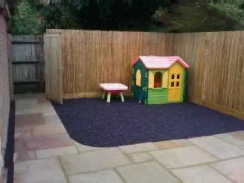 Garden Design Child Friendly landscapers in buckinghamshire - child friendly garden design