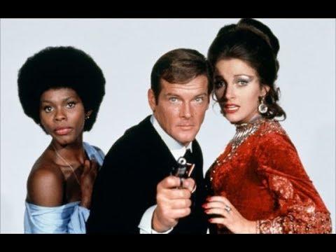 Live And Let Die - James Bond Theme (1 hour uninterrupted)