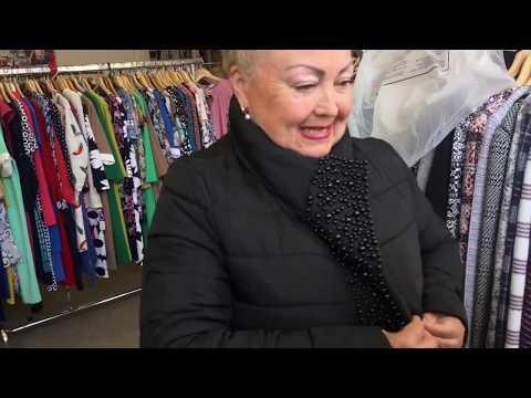 видео: milana style. Пальто. Биопух. y3620. Размеры 42 - 52. Видео №2.