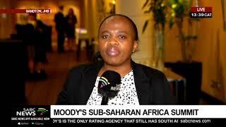 Moody's Sub-Saharan Africa Summit