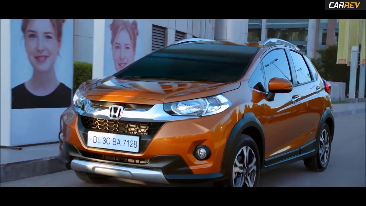 2019 Honda Wrv Will Still Be The Feature Loaded Champion Youtube
