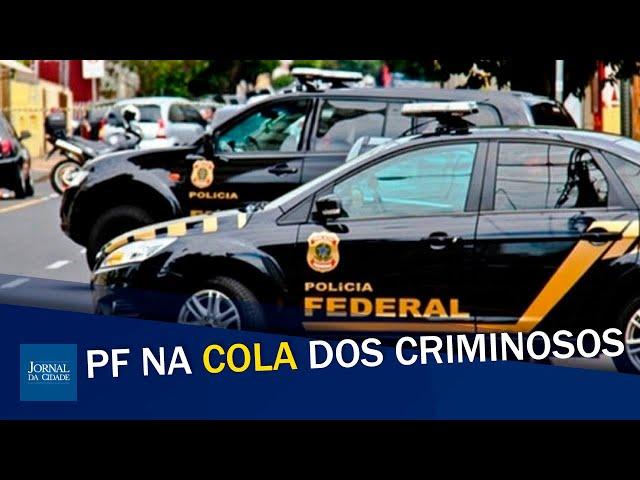 sddefault Polícia Federal mostra serviço e apavora a bandidagem (veja o vídeo)