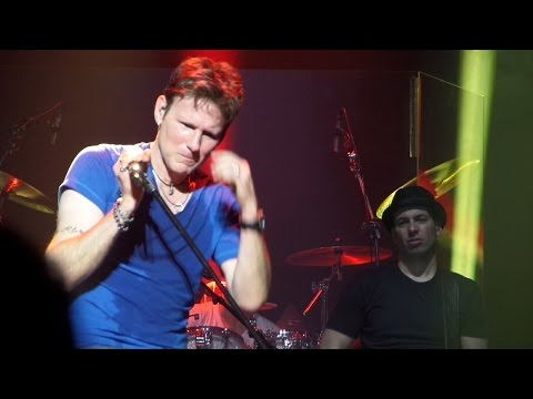 Corey Hart On Crying At His Retirement Concert, Why He Quit And What He'll Do Next (EXCLUSIVE)