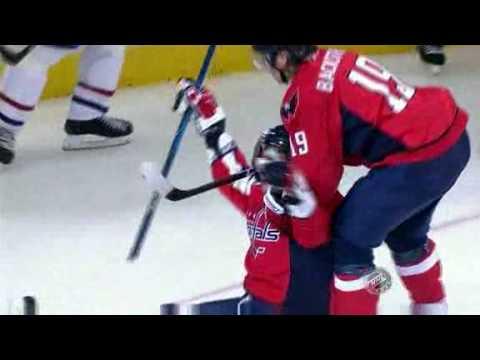 Ovechkin incredible goal
