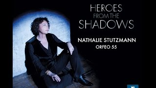 Nathalie Stutzmann sings Handel: Heroes from the Shadows (new album)