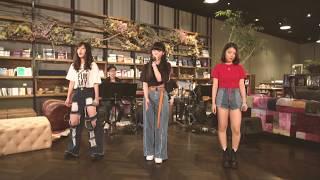 女子高生ボーカル&ダンスグループJ☆Dee'Z(ジェイディーズ) Fun Time ...