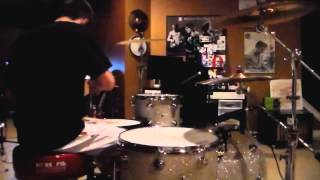 Billy Talent - River Below - Drum Cover (HD)