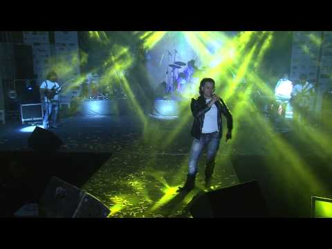 Guzaarish - Javed Ali - Live @ Vivacity '13, The LNMIIT Jaipur - Official Video