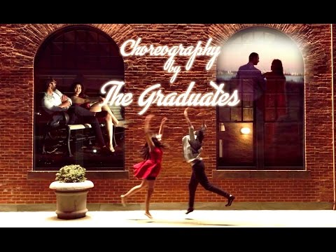 Avalukena - Anirudh Ravichander | Choreography by The Graduates
