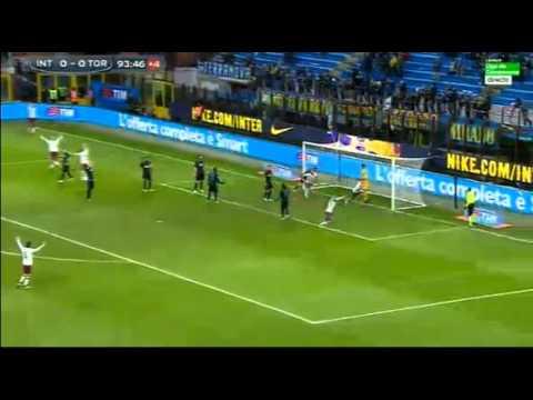 Inter 0 - 1 Torino