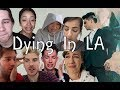 Panic! At The Disco - Dying In LA (Fan-made Music Video)