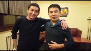 Ринат Заитов пен Асхат Тарғын шындықтарын айтты