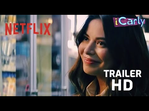 Download ICarly The movie 2022 ( Teaser Trailer ) - Me We / FanMade