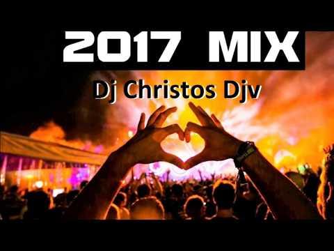 SUMMER GREEK MIX 2017 | Dj Christos Djv