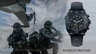 Antikythera Military
