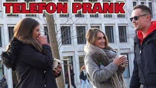 TELEFON PRANK (Peinliche Telefonate) | PvP