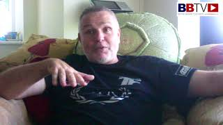 EXCLUSIVE INTERVIEW: AT HOME WITH PETER FURY - PART 1