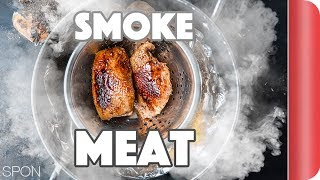 How To Smoke Meat At Home
