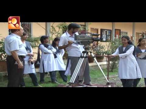 Amrita TV Educational News
