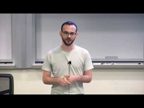 Stanford Seminar - Insights with New Data: Using Google Search Data