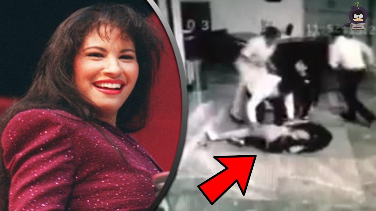La Verdad Detrás De La Muerte De Selena Quintanilla Youtube