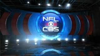 **CBS: CBS Sports promoting the CBS Sports app on-air during the NFL 2012 Playoffs screenshot 4