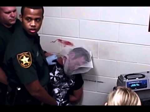 POLICE BRUTALITY!! USA - TORTURE AND LIES