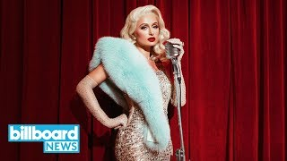Paris Hilton Unveils Romantic Video For 'I Need You' | Billboard News
