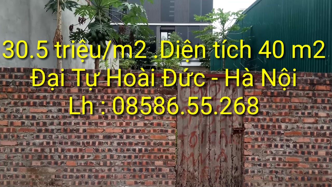 image Cập nhật giá nhà đất Hoài_Đức Tp Hà Nội