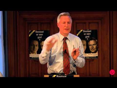 1 | Debat - Bestaat er een God? | prof. dr. mr. H. (Herman) Philipse