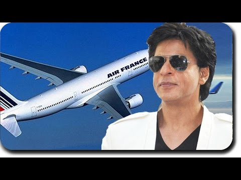 Shahrukh Khan Dont Have Money To Buy Plane