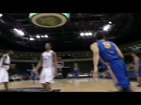 Cameron Jones - Highlights of 2013-14 NBA D-League Season