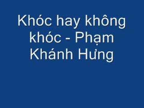 KhocHayKhongKhoc