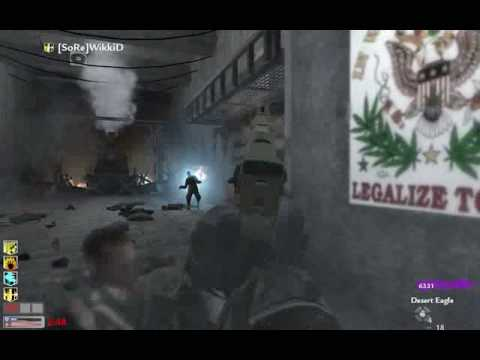 waw zombies how to play mod maps solo