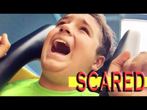 Scariest ride at Disneyland