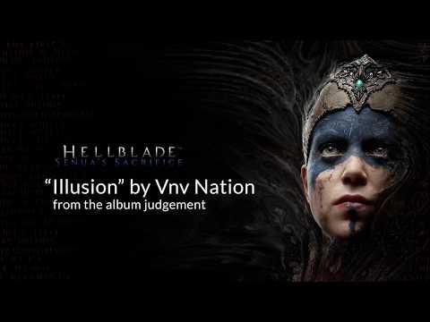 Hellblade: Senua's Sacrifice Ending Song Lyrics Video - Illusion by Vnv Nation