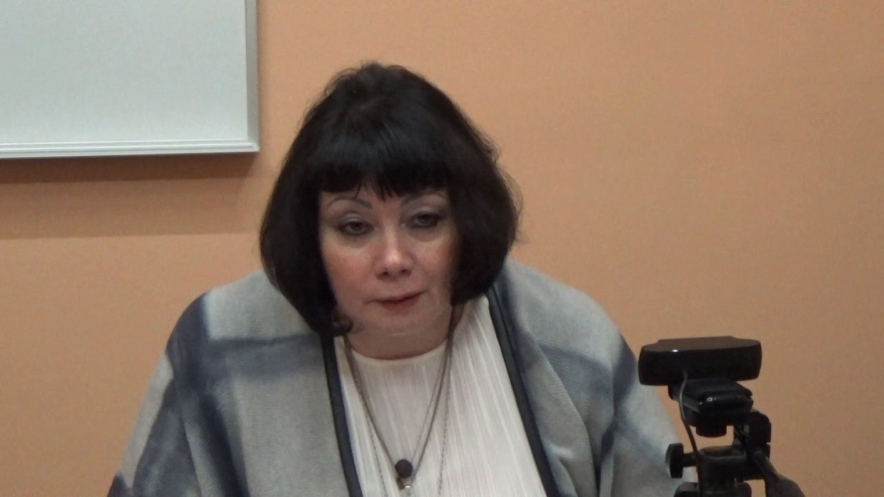 Сказочное Таро Л. Хант Аркан XII. Читает Ирина Бердина - YouTube