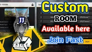 ❤❤ Free Fire Live || Custom Room GAMEPLAY ❤❤ #17