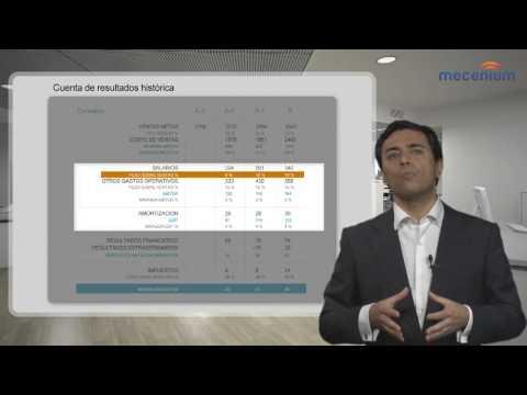 Proyecciones Financieras from YouTube · Duration:  12 minutes 50 seconds