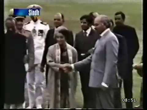 Zulfikar ali bhutto and Mujeeb