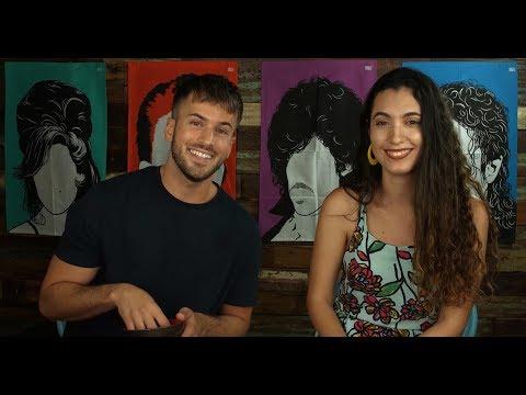 DAVID CARREIRA: O cantor português que quer conquistar o Brasil