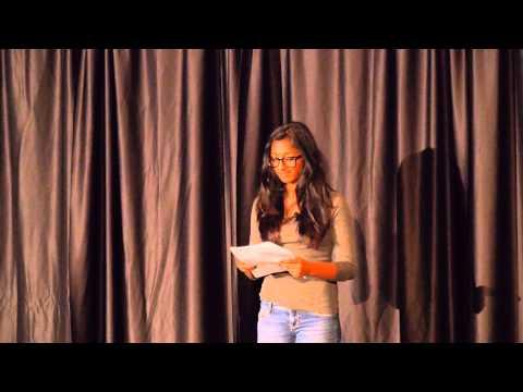 The power of hackathons | Krithika Yetchina | TEDxRedmond