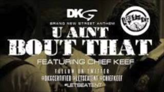 Chief Keef - You Ain