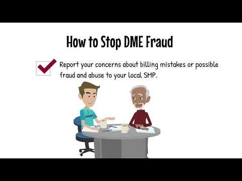 DME Fraud: The Facts