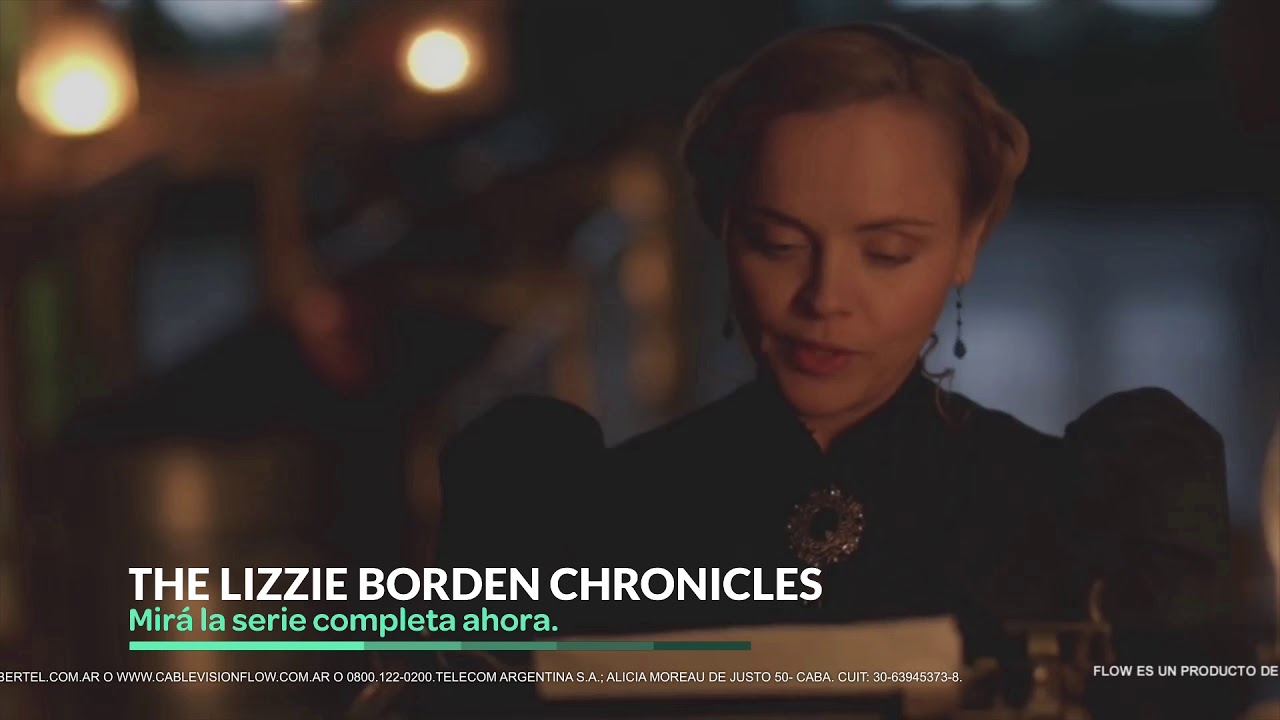 Download Flow - The Lizzie Borden Chronicles