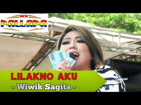 LILAKNO AKU - Wiwik Sagita - New Pallapa