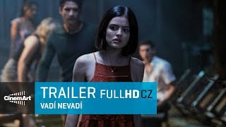 Vadí nevadí / Truth of dare (2018) oficiální HD trailer