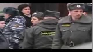 29.03.2010 Blasts in Moscow Metro / Взрывы в Московском Метро