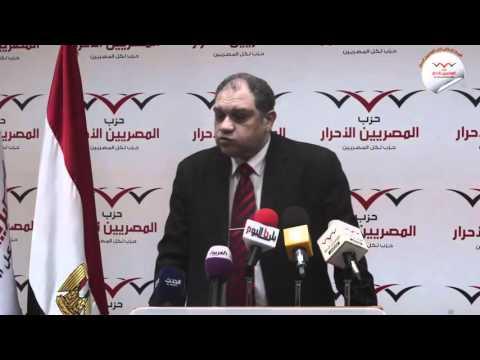 الدكتور خالد سمير: مصر الـ١٢٤ دولياً فى الإنفاق على التأمين الصحى